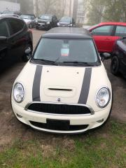 Used 2008 MINI Cooper S for sale in Guelph, ON