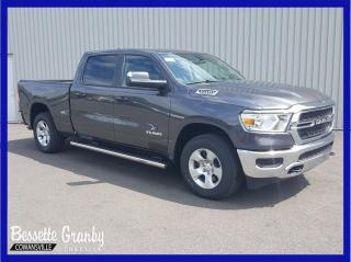 Used 2019 RAM 1500 TRADESMAN for sale in Cowansville, QC