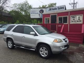 Used 2005 Acura MDX for sale in Toronto, ON