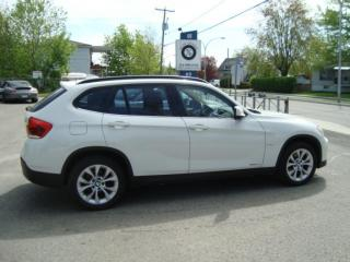 Used 2012 BMW X1 28i xDrive for sale in Ste-Thérèse, QC