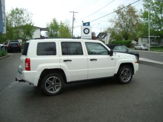 Used 2008 Jeep Patriot Sport 4x4 North for sale in Ste-Thérèse, QC