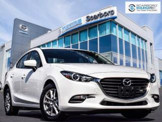 Used 2018 Mazda MAZDA3 GS|FREE NEW WINTER TIRES|NEW BRAKES for sale in Scarborough, ON