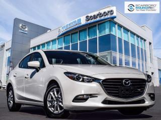 Used 2018 Mazda MAZDA3 50TH ANNIVERSARY|LEATHER for sale in Scarborough, ON