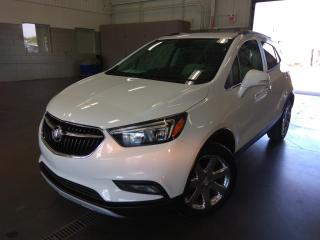 Used 2017 Buick Encore CX TOIT/CAMERA ARRIERE for sale in Blainville, QC
