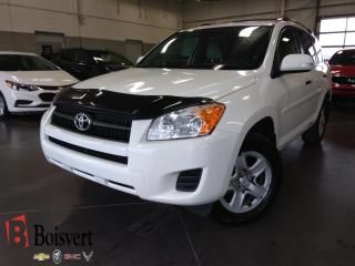 Used 2011 Toyota RAV4 Awd Grps for sale in Blainville, QC