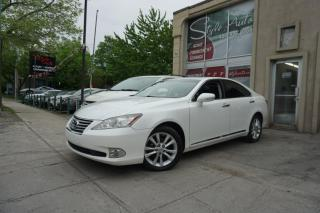 Used 2011 Lexus ES 350 Berline 4 portes for sale in Laval, QC