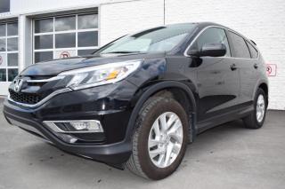 Used 2016 Honda CR-V SE AWD for sale in St-Eustache, QC
