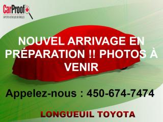 Used 2010 Toyota Prius 5DR HB for sale in Longueuil, QC