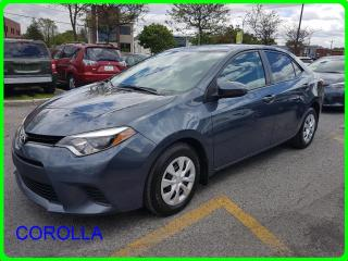 Used 2014 Toyota Corolla Ce - Bas Millage for sale in Longueuil, QC