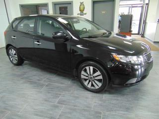Used 2013 Kia Forte5 EX for sale in Châteauguay, QC