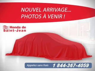Used 2014 Honda Fit DX-A Automatique A/C for sale in St-Jean-Sur-Richelieu, QC