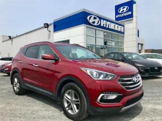 Used 2017 Hyundai Santa Fe Sport traction avant 2.4L premium for sale in Matane, QC