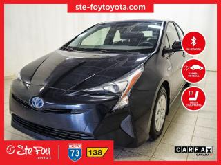 Used 2016 Toyota Prius Sièges chauffants, Caméra recul for sale in Québec, QC