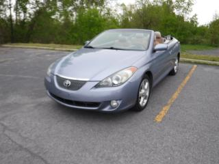 Used 2006 Toyota Camry Solara SLE for sale in Cornwall, ON