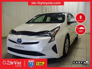 Used 2016 Toyota Prius Camera Recul, A/c for sale in Québec, QC