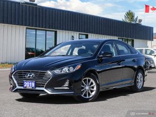 Used 2019 Hyundai Sonata Preferred,R/VIEW CAM,B.TOOTH,HEATED SEATS for sale in Barrie, ON
