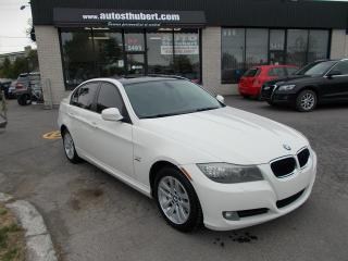 Used 2010 BMW 328i xDrive for sale in St-Hubert, QC