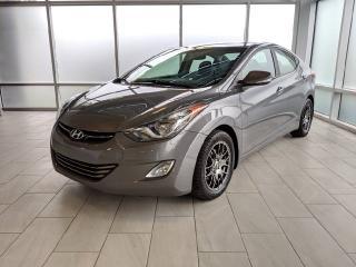 Used 2013 Hyundai Elantra for sale in Edmonton, AB