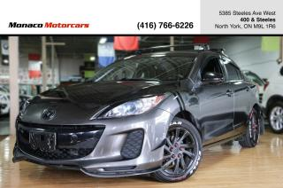 Used 2012 Mazda MAZDA3 GS-SKY - ALLOYS|HEATED SEATS|FULLY CERTIFIED for sale in North York, ON