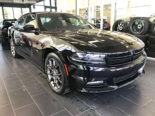 Used 2018 Dodge Charger GT, POWER HEATED SEATS, PADDLE GEAR SHIFTS, SUNROOF, KEYLESS IGNITION for sale in Edmonton, AB