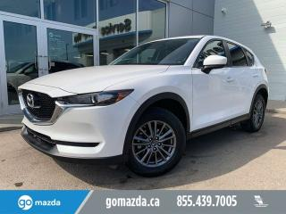 Used 2018 Mazda CX-5 TOUR for sale in Edmonton, AB