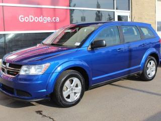 Used 2015 Dodge Journey Canada Value Package for sale in Edmonton, AB