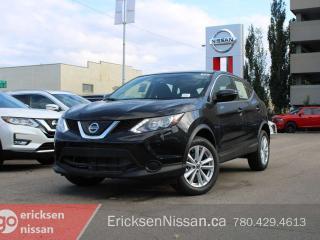 New 2019 Nissan Qashqai S l AWD l Blind Spot Warning l Heated Seats l Backup Camera for sale in Edmonton, AB