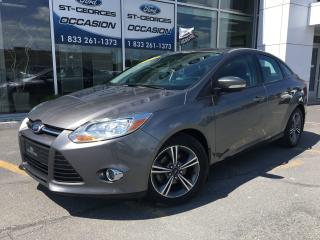 Used 2014 Ford Focus Se Ens Sport Aileron for sale in St-Georges, QC
