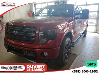 Used 2013 Ford F-150 Fx4 Ceci Est Un for sale in Québec, QC