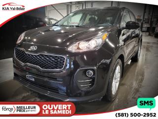 Used 2017 Kia Sportage Lx Cruise A/c for sale in Québec, QC