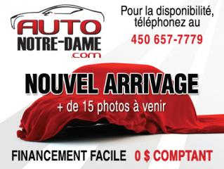 Used 2012 Kia Optima LX -- BLUETOOTH - SIEGES CHAUFFANTS -- for sale in Repentigny, QC