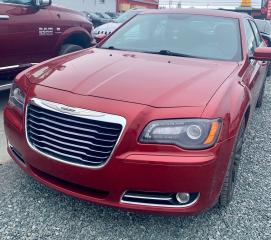Used 2013 Chrysler 300 300s étés Sur Mags for sale in Val-D'or, QC