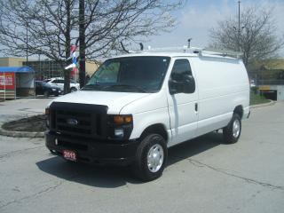 Used 2012 Ford Econoline Commercial for sale in York, ON