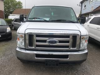 Used 2010 Ford Econoline Commercial for sale in Hamilton, ON