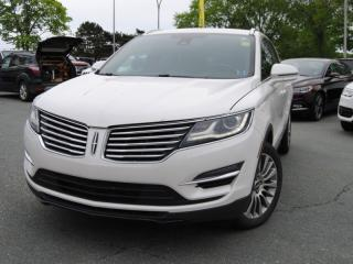 Used 2015 Lincoln MKC for sale in Halifax, NS