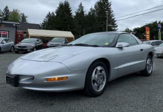 Used 1995 Pontiac Firebird for sale in Black Creek, BC