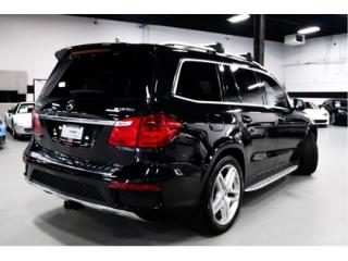 Used 2014 Mercedes-Benz GL-Class 350 BlueTEC AMG   21 INCH WHEELS   FULLY EQUIPPED for sale in Vaughan, ON