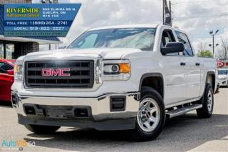 Used 2015 GMC Sierra 1500 Base for sale in Guelph, ON