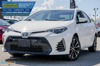 Used 2017 Toyota Corolla XSE for sale in Guelph, ON