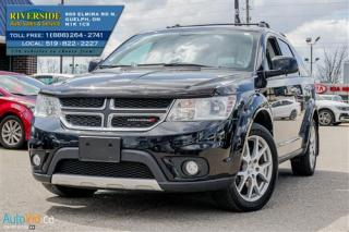 Used 2015 Dodge Journey R/T for sale in Guelph, ON