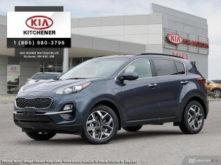 New 2020 Kia Sportage EX for sale in Kitchener, ON