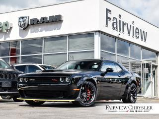 New 2019 Dodge Challenger Scat Pack 392 for sale in Burlington, ON