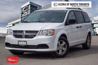 Used 2018 Dodge Grand Caravan CVP / SXT SE Plus Package Uconnect for sale in Thornhill, ON