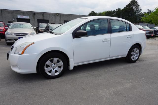 2010 Nissan Sentra SPORT SEDAN AUTO CERTIFIED 2YR WARRANTY *NO ACCIDENT*29 SERVICE REPORTS*