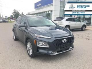 New 2019 Hyundai KONA 1.6T Ultimate AWD  - Sunroof - $194.81 B/W for sale in Brantford, ON