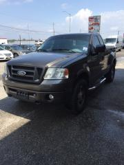 Used 2006 Ford F-150 STX for sale in Kitchener, ON