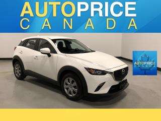 Used 2017 Mazda CX-3 GX for sale in Mississauga, ON