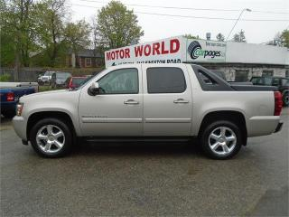 Used 2009 Chevrolet Avalanche LS for sale in Scarborough, ON
