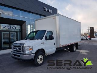 Used 2015 Ford E350 Base, A/c for sale in Chambly, QC