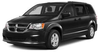Used 2013 Dodge Grand Caravan SE/SXT for sale in Calgary, AB